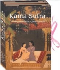 Rachna Joshi - Kama Sutra - L'homme amoureux & la femme sensuelle.