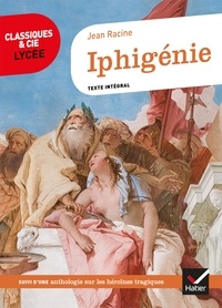 Livres en ligne gratuits à télécharger pour kindle Iphigénie  - suivi d un parcours d histoire littéraire sur les héroïnes tragiques au XVIIe siècle par Racine 9782401056558 PDB FB2 (Litterature Francaise)