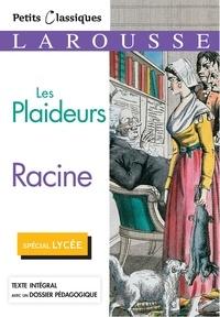 Racine - Les Plaideurs.