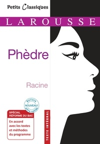 Racine - Phèdre.