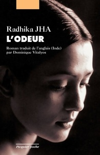 Radhika Jha - L'Odeur.