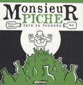 Radi - Monsieur Piche - Paye sa tournée.