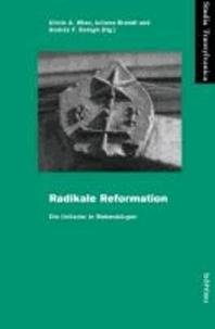Radikale Reformation - Die Unitarier in Siebenbürgen.