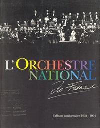 Birrascarampola.it L'Orchestre National de France - L'album anniversaire 1934-1994 Image