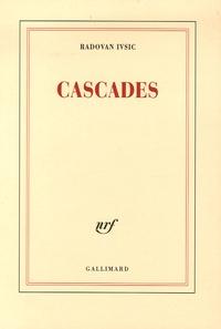 Radovan Ivsic - Cascades.