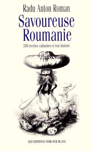 Savoureuse Roumanie - 9782882503633 - 19,99 €