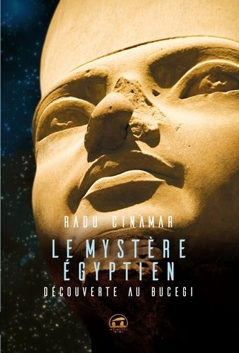 Le mystère égyptien - 9782362770333 - 14,99 €
