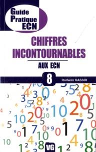 Radwan Kassir - Chiffres incontournables aux ECN.