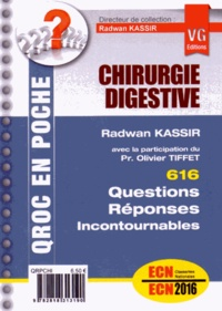 Radwan Kassir - Chirurgie digestive.