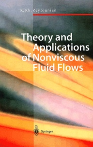 Theory and Applications of Nonviscous Fluid Flows.pdf