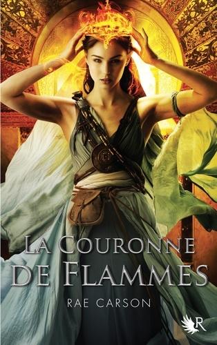 La trilogie de braises et de ronces Tome 2 - La couronne de flammes - Format ePub - 9782221138618 - 12,99 €