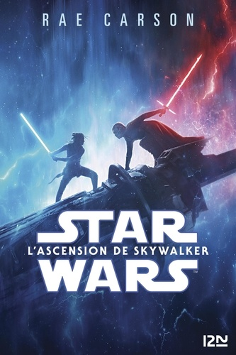 Star Wars Tome 9 - L'ascension de Skywalker - Format ePub - 9782823877434 - 12,99 €