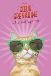 Rae Earl - # Mon chat superstar.