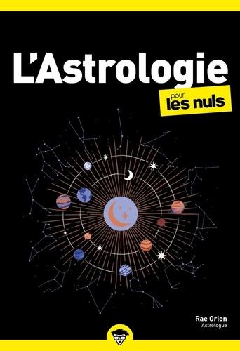 L'astrologie pour les nuls - Format ePub - 9782412071847 - 7,99 €