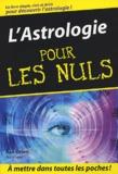 Rae Orion - L'astrologie pour les nuls.