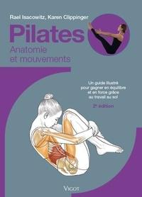Rael Isacowitz et Karen Clippinger - Pilates.