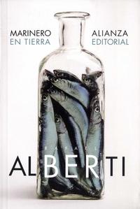 Rafael Alberti - Marinero en tierra.