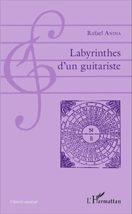 Goodtastepolice.fr Labyrinthes d'un guitariste Image