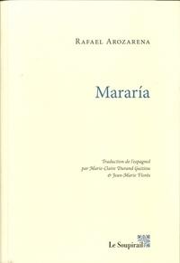 Rafael Arozarena - Mararia.