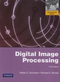 Digital Image Processing - Rafael-C Gonzalez | Showmesound.org