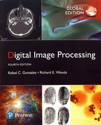 Digital Image Processing - Rafael C. Gonzalez |