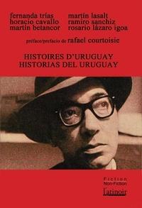Rafael Courtoisie - Histoires d'Uruguay.