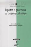 Rafael Encinas de Muñagorri - Expertise et gouvernance du changement climatique.