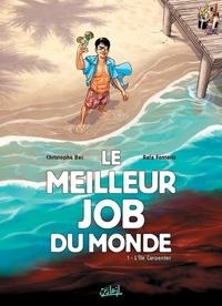 Rafael Fonteriz et Christophe Bec - Le meilleur job du monde Tome 1 : L'Ile Carpenter.
