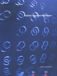 Rafael Lozano-Hemmer et José Luis Barrios - Subscuptures - Un dialogue entre José Luis Barrios et Rafael Lozano-Hemmer, Edition bilingue français-anglais.