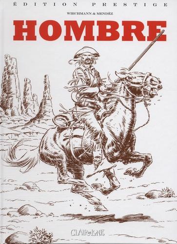 Rafaël Mendez et Peter Wiechmann - Hombre - Edition prestige.