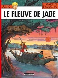 Rafael Moralès et Jacques Martin - Alix Tome 23 : Le fleuve de Jade.