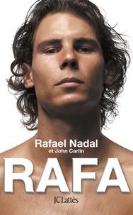 RAFA - Rafael Nadal pdf epub