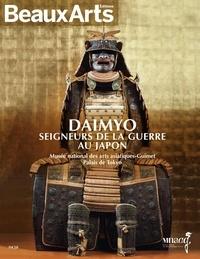 Ucareoutplacement.be Daimyo, seigneurs de la guerre au Japon Image