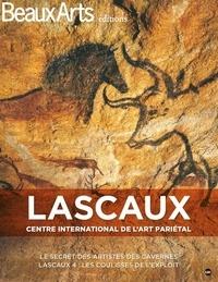 Rafael Pic - Lascaux - Centre international de l'art pariétal.