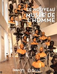 Rafael Pic - Le nouveau Musée de l'Homme.