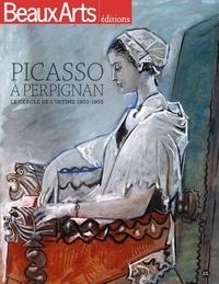 Picasso à Perpignan - Le cercle de lintime 1953-1955.pdf