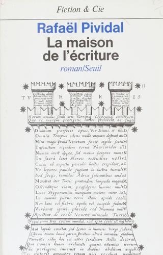 La Maison de l'écriture