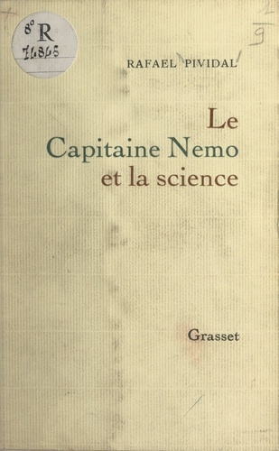 Le capitaine Nemo et la science