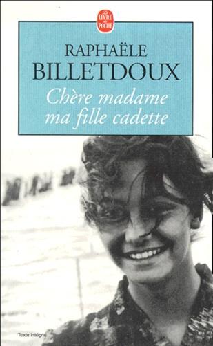Rafaële Billetdoux - .
