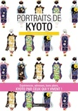 Rafaele Brillaud - Portraits de Kyoto.