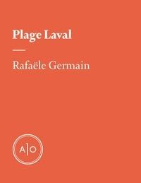 Rafaële Germain - Plage Laval.