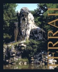 Rafaello Bencini et Sophie Bajard - Les palais et jardins d'Italie Coffret en 2 volumes : Palais et jardins de Rome ; Villas et jardins de Toscane.