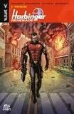 Rafer Roberts et Darick Robertson - Harbinger Renegade Tome 2 : Massacre.
