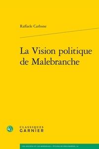Deedr.fr La vision politique de Malebranche Image