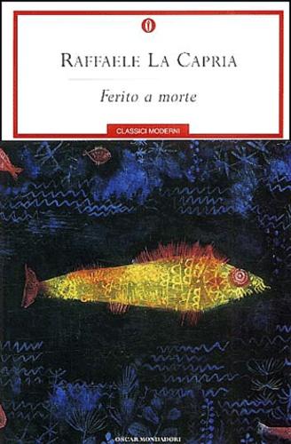 Raffaele La Capria - .