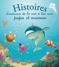 Histoires danimaux de la mer à lire avec papa et maman.pdf