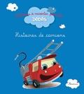 Raffaella et Elen Lescoat - Histoires de camions.