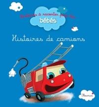 Raffaella et Chhuy-Ing Ia - Histoires de camions.