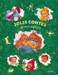 Raffaella et Gemma Roman - Jolis contes de mon enfance.