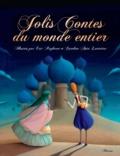 Raffaella et Eric Puybaret - Jolis contes du monde entier.